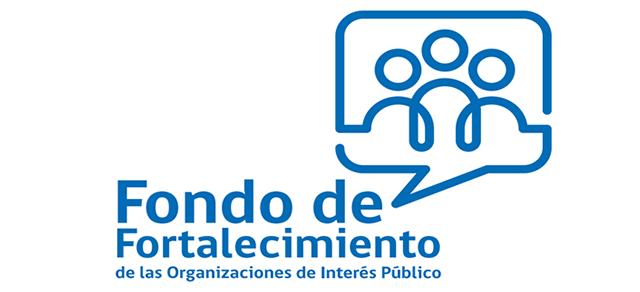 Fondo de Fortalecimiento de las Organizaciones de Interés Público