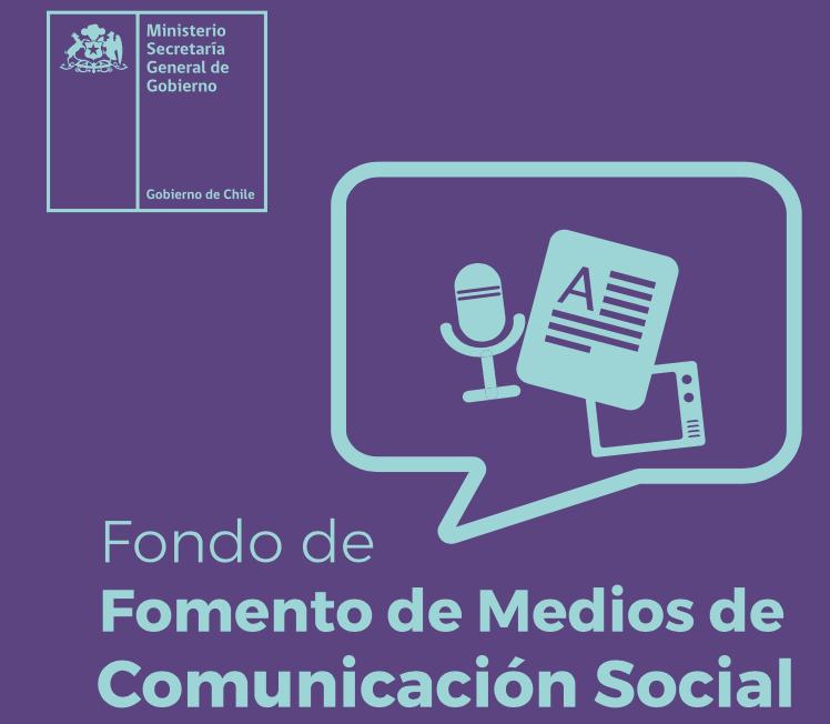 Fondo de Medios de Comunicación Social